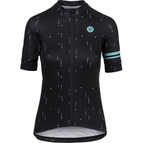 AGU Drop Short Sleeve Jersey Women black